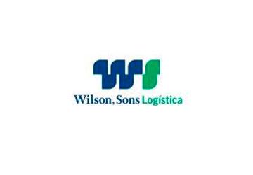 Wilson Sons Logística