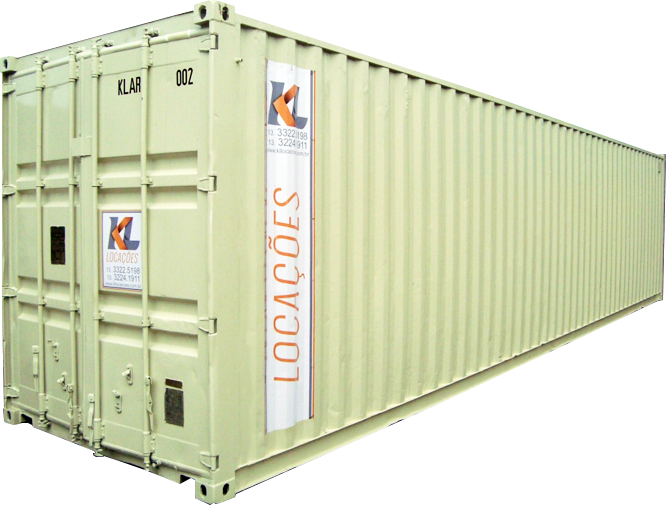 Container 40'